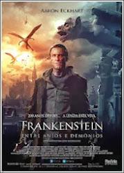Frankenstein : Entre Anjos e Demônios
