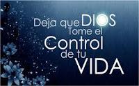 Encomienda a Dios tu vida