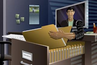 Cyber crimes hero image