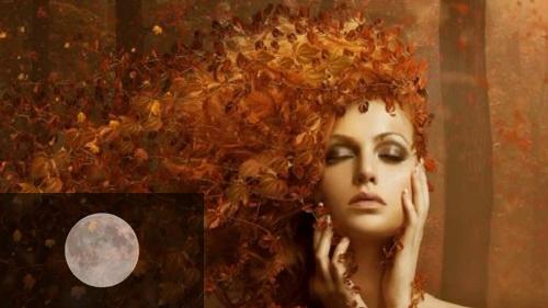 Лунный календарь: благоприятные дни для стрижки волос в октябре 2019 года