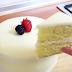 Resep Kue Basah | Bolu Vanilla Buttercream