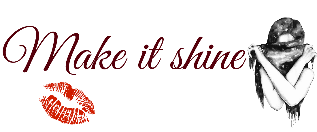 Make it shine