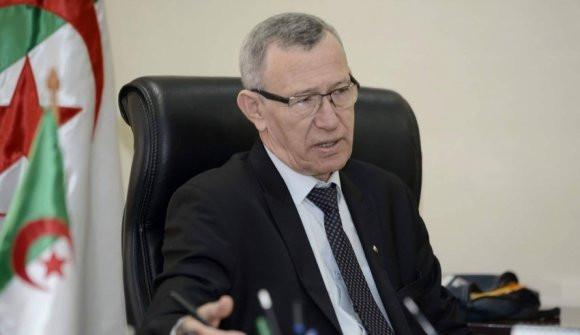 El portavoz del gobierno argelino acusa a Marruecos de ser aliado de organizaciones terroristas