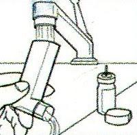 Cara Membersihkan Inhaler