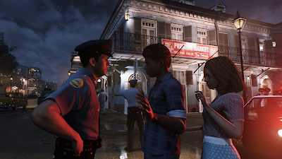 Mafia 3 PC Game Free Download