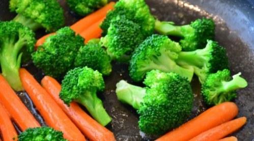 Cara Memasak Brokoli