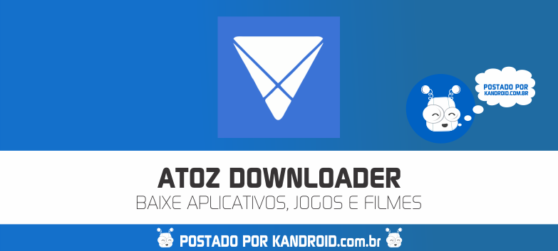 AtoZ Downloader