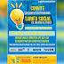 A Prefeitura de Bernardo do Mearim, através da Secretaria Municipal de Assistência Social, convoca todos os beneficiários do programa bolsa família e demais programas sociais para participarem do Lançamento Oficial da Campanha Tarifa Social de Energia Elétrica