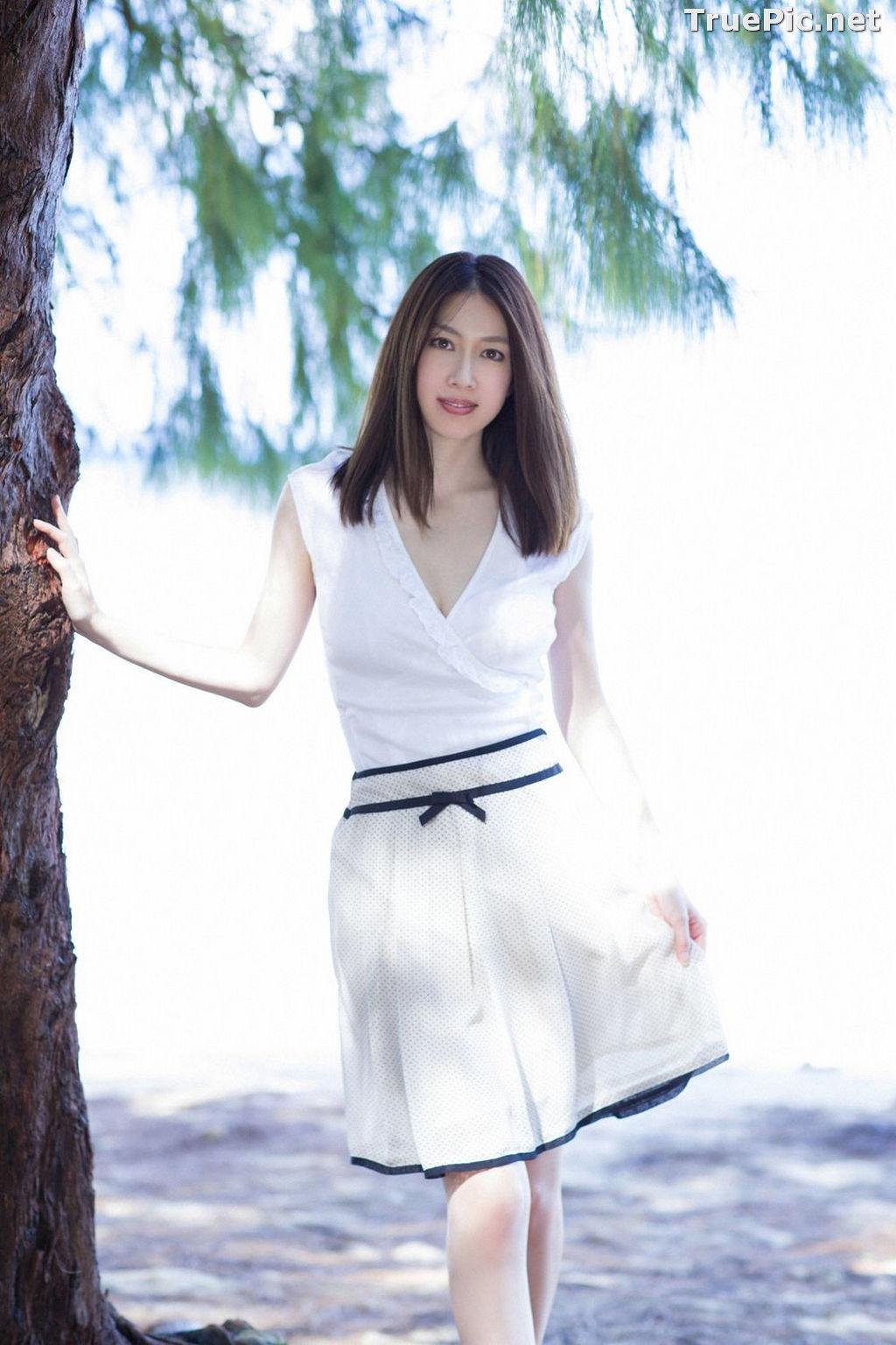 Image YS Web Vol.643 - Japanese Gravure Idol - Emi Kobayashi - TruePic.net - Picture-1