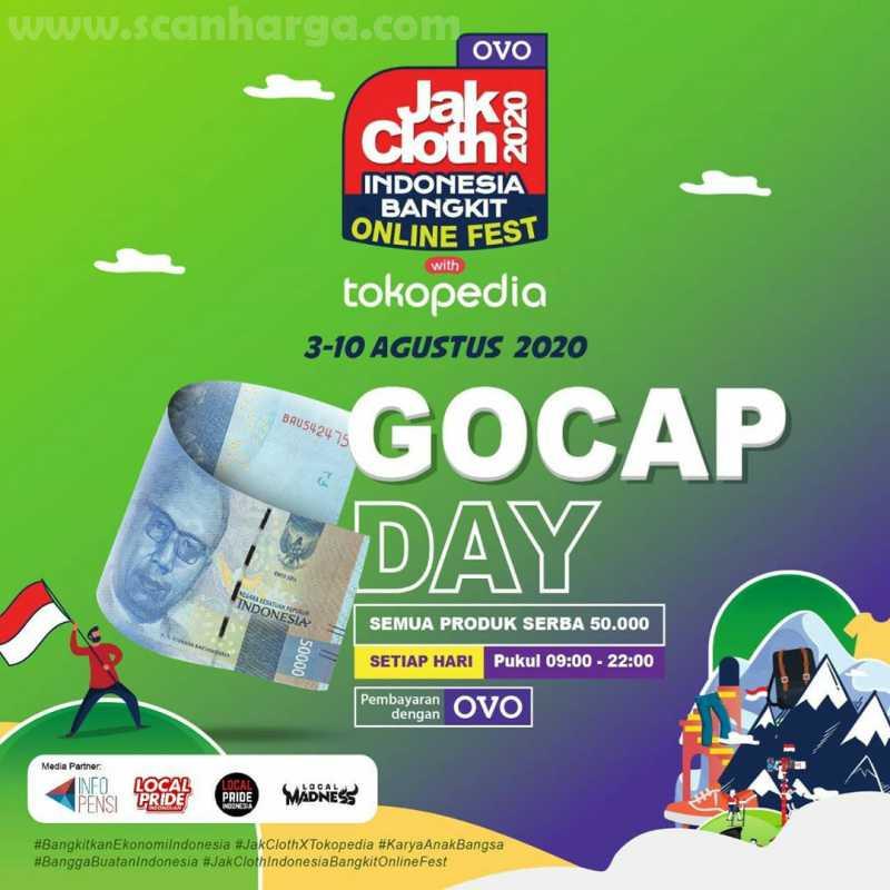 GOCAP DAY FESTIVAL