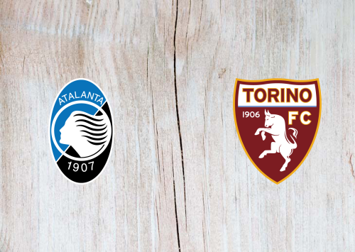 Atalanta vs Torino -Highlights 1 September 2019