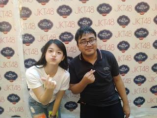 foto bersama eve jkt48