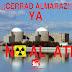 IU busca impedir en el Congreso la construcción de un almacén temporal individualizado (ATI) en la central nuclear de Almaraz.