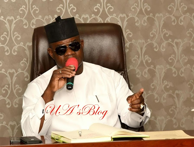 You cannot remove CJ – Court tells Kogi Governor, Assembly