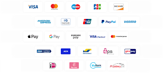 Online Shopping Payment Methods Today