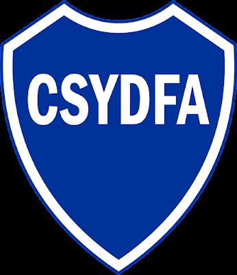 CLUB SOCIAL Y DEPORTIVO FERNÁNDEZ ÁLVAREZ (LOS SAUCES)