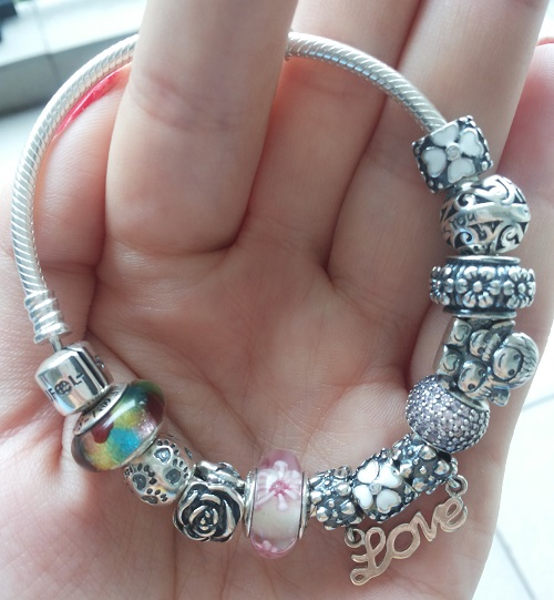 dcc10b6ca Winner of Soufeel's $80 Gift Certificate Giveaway for Sterling Silver Charms  - The Beading Gem's Journal