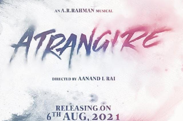Amitabh Movie 'Jhund' एवं Dhanush, Sara Ali,  Akshay की फिल्म Atrangi Re इस डेट को होगी रिलीज
