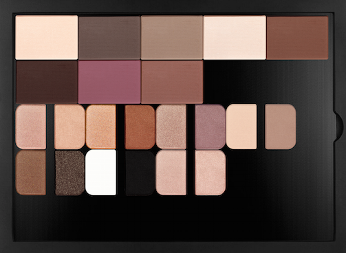 NARS-Iconic-Eye-Palette
