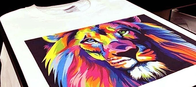 Important Thing About Mechanism of Digital Apparel Printing