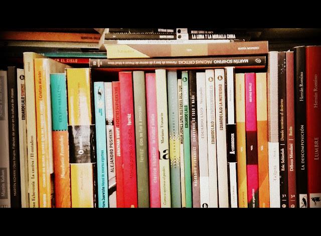 TALLERES LITERARIOS. Otro modo de leer y escribir