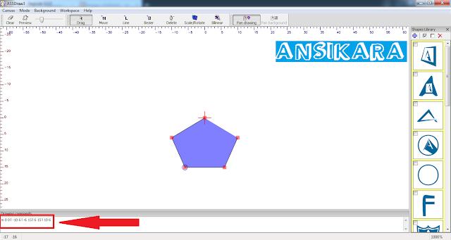 Cara Membuat dan Memasukkan Gambar / Logo Ke Aegisub by #UzumakiSyahrul 1.2