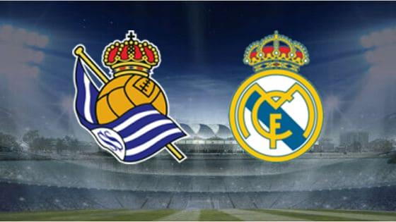 مباراة ريال مدريد وريال سوسيداد بتاريخ 23-11-2019 الدوري الاسباني