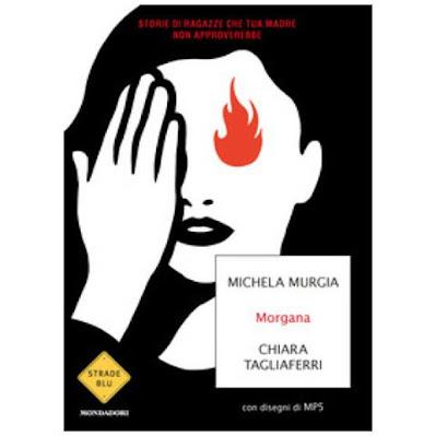 Michela Murgia Chiara Tagliaferri