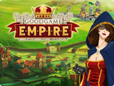 Goodgame Empire - Game Strategi Kerajaan