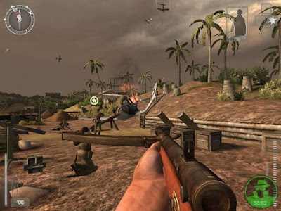 Medal Of Honor : Pacific Assault