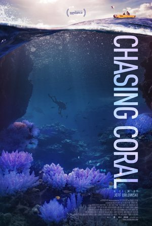 Poster Chasing Coral 2017