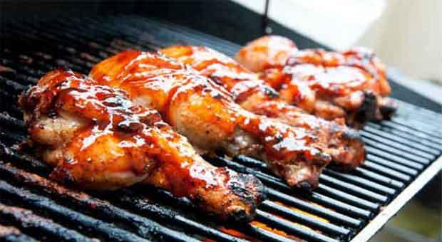 Resep: Ikan, Ayam, Daging, Jagung Bakar (Barbeque) Acara Malam Tahun Baru di Rumah