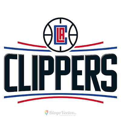 Los Angeles Clippers Logo Vector