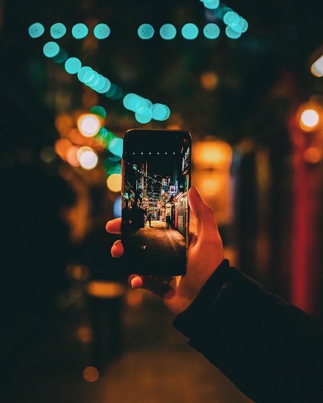 Los celulares de gama media se toman al mercado colombiano