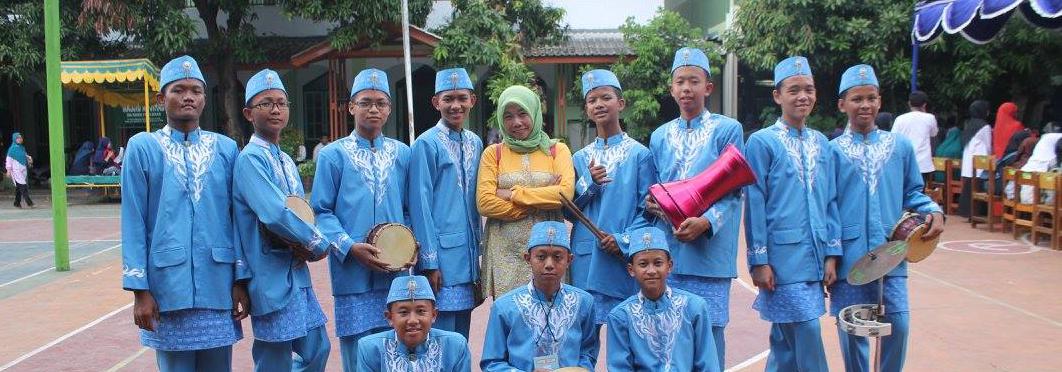 Team Marawis MTsN 42 Jakarta