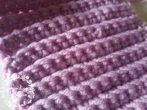 maglia bassa in costa