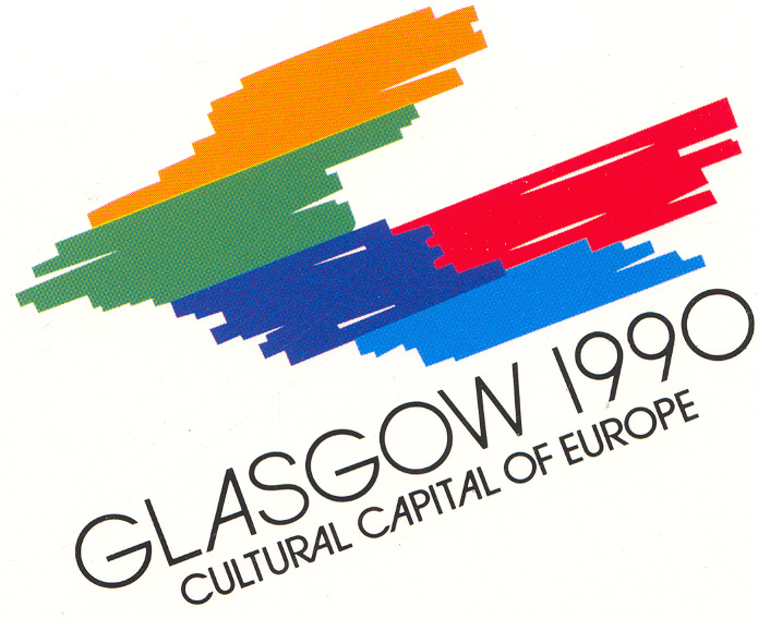 Glasgow European Capital of Culture 1990 (UK) Events Logos - Finance Cover Letter Examples