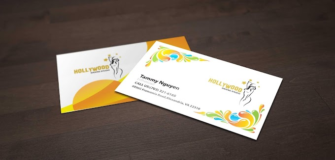 3 Color Modern Business Card All In One Free download now    Creative business cards