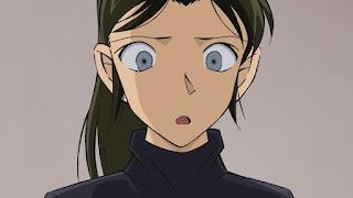 Hellominju.com : 名探偵コナンアニメ 第1001話『ピアノソナタ月光殺人事件(後編)』  Detective Conan EP.1001   Hello Anime !