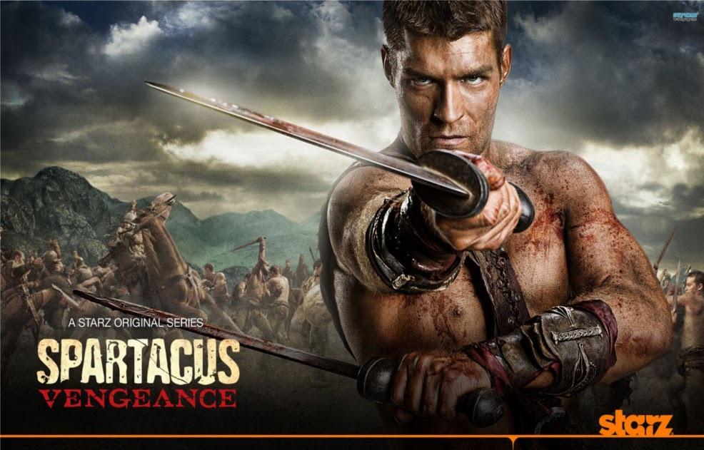 Spartacus Online Free
