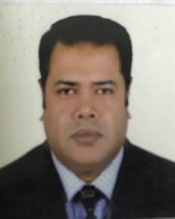 Profile of Assistant Prof. Dr. Syed Mohammad Ali Romel