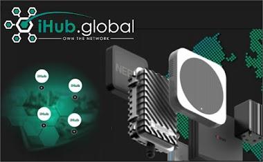 What Is iHub Global?