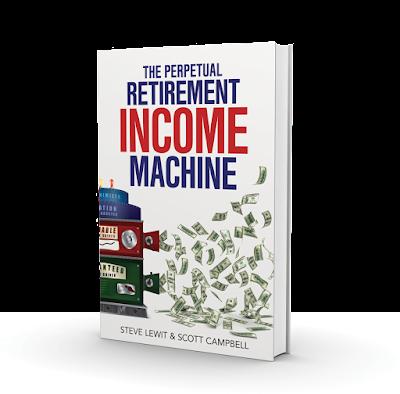 FREE The Perpetual Retirement Income Machine BOOK