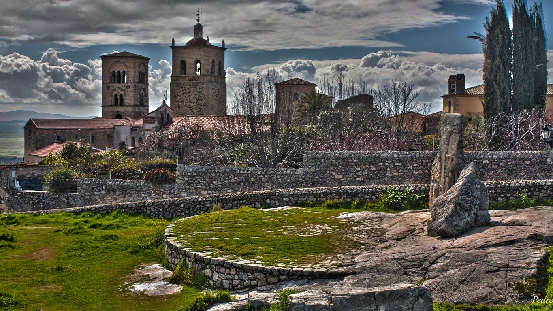 Ruta por Las Batuecas-Sierra de Francia - Salamanca