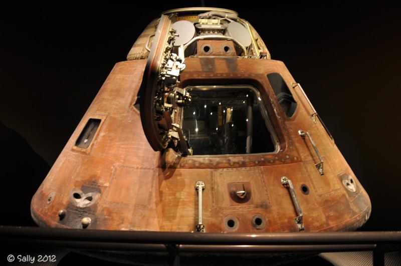 apollo 3 capsule - photo #44