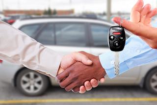 Pilih Kredit Mobil Baru atau Mobil Bekas ? Ayo Pilih Yang Mana ?