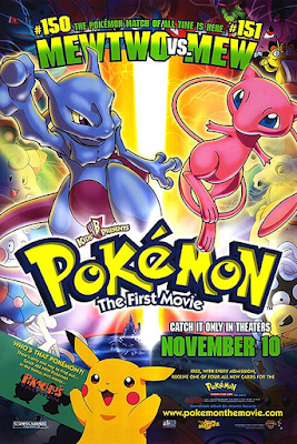 Pokemon the First Movie (1998) online subtitrat