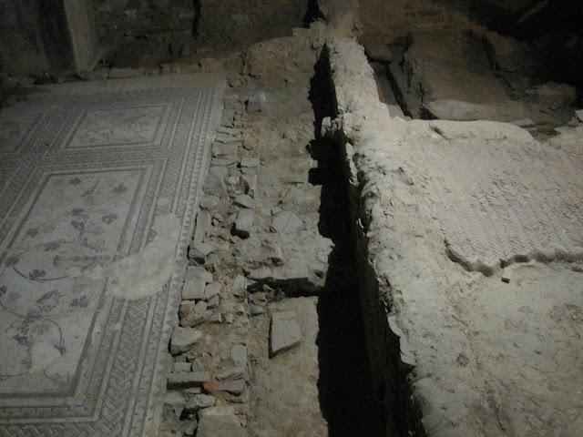 ruinas romanas Astorga