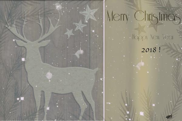 joulu 2018 blogi Blogi jää lomalle joulu 2018 blogi