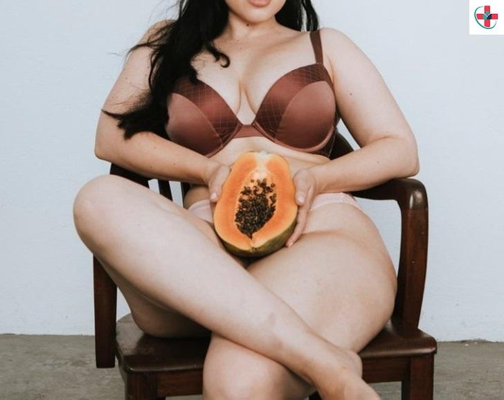 Papaya benefits for women